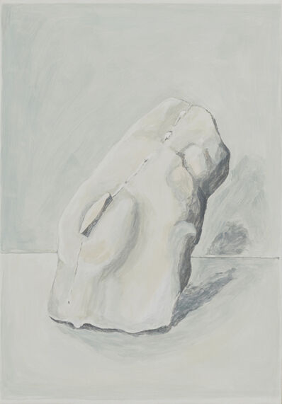 Francesca Fuchs, 'Knee', 2019