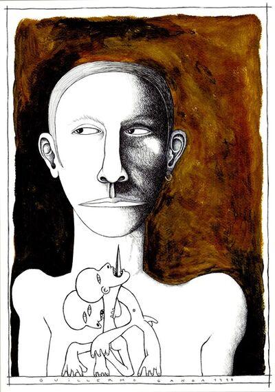 Guillermo Ganga, 'Portrait III', 1998