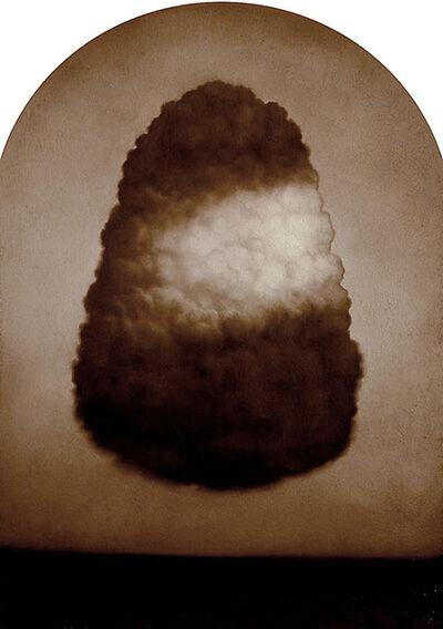 David Linn, 'Unexpected Event', 2003