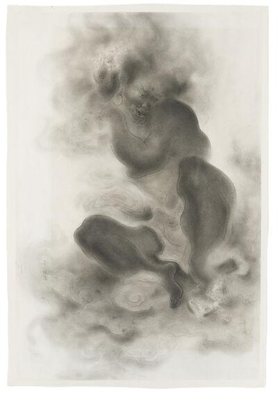 Stanton MacDonald-Wright, 'Japanese Genie', 1933