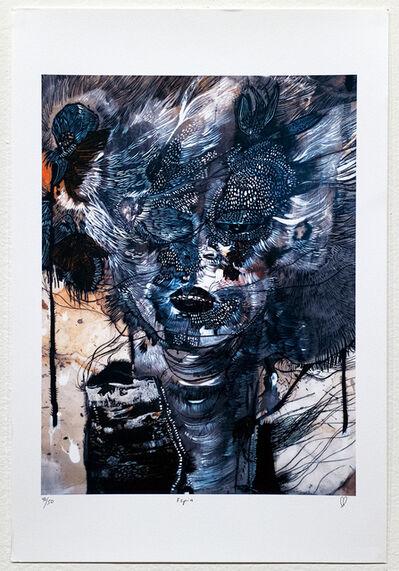 Faring Purth, 'Espia', 2018