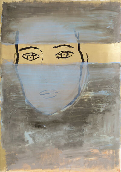 Cathalijn Wouters, 'From the face', 2018