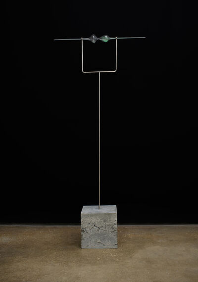 Agustina Woodgate, '$8.05 (Time capsule No.5)', 2016
