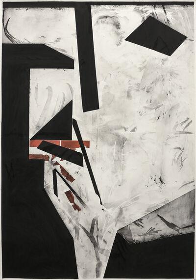 Eduardo Haesbaert, 'Desabamento', 2017
