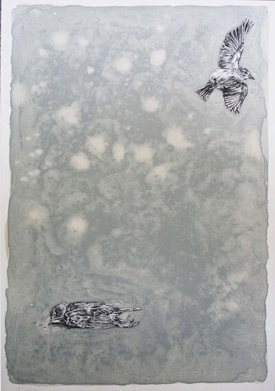 Troels Carlsen, 'Untitled (Birds)', 2010