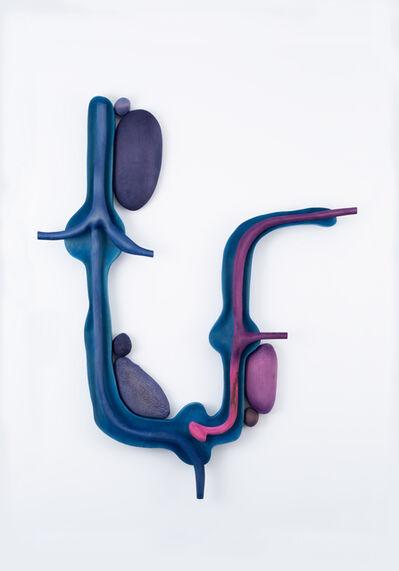 Matthew Ronay, 'Biochasm', 2019