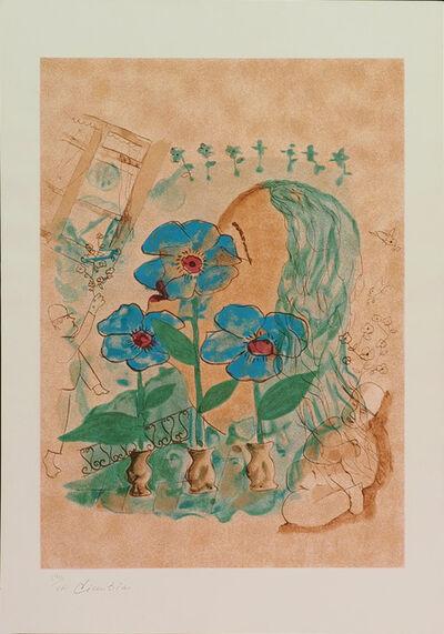 Cícero Dias, 'Untitled', 2003