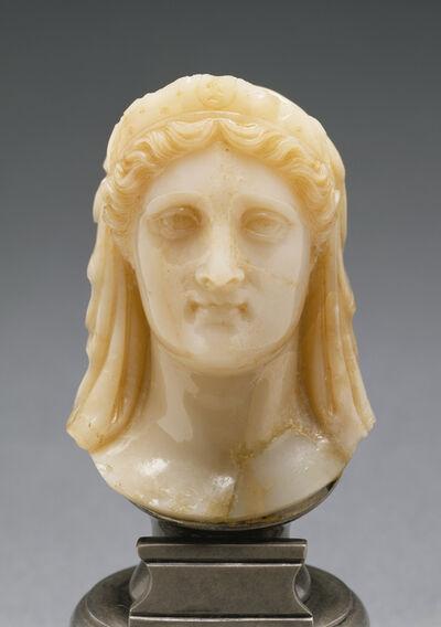 'Portrait of Antonia Minor',  41 -54