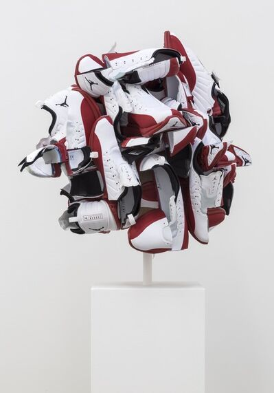 Brian Jungen, 'Understand the Light in All Directions', 2018