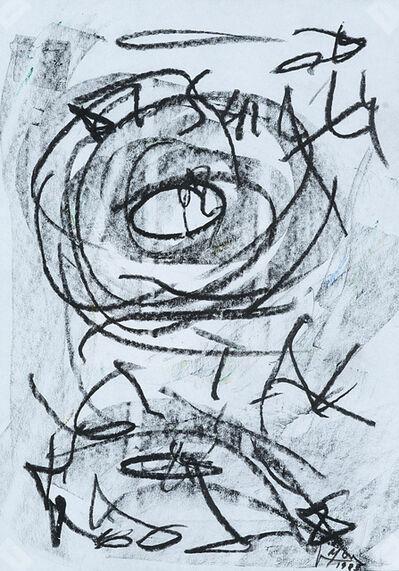 """Emilio Vedova, '""""Untitled C.5""""', 1985"""