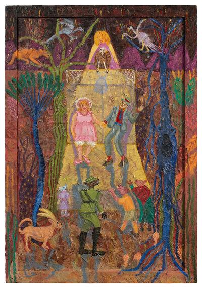 Maria Alquilar, 'The Circus', 2009