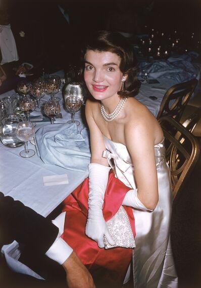 Slim Aarons, 'Jackie K', 1957