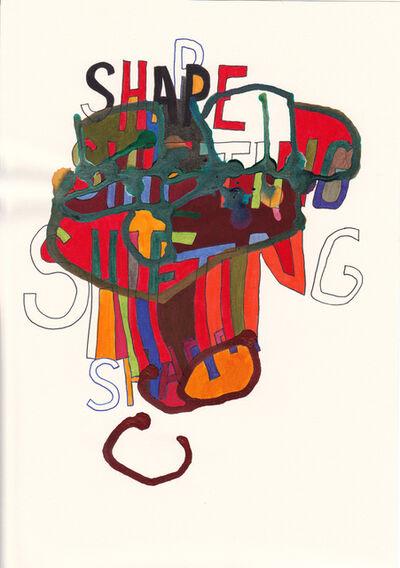 Nayda Collazo-Llorens, 'Shape Shifting', 2014