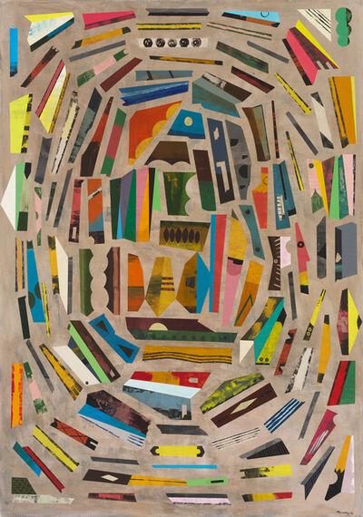 John Murray, 'Undo 2', 2014