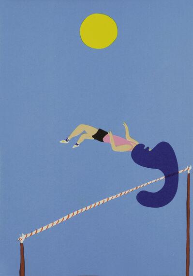 Peter McDonald, 'High Jump ', 2021