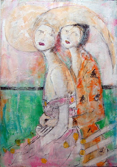 Giusy Lauriola, 'Care', 2020