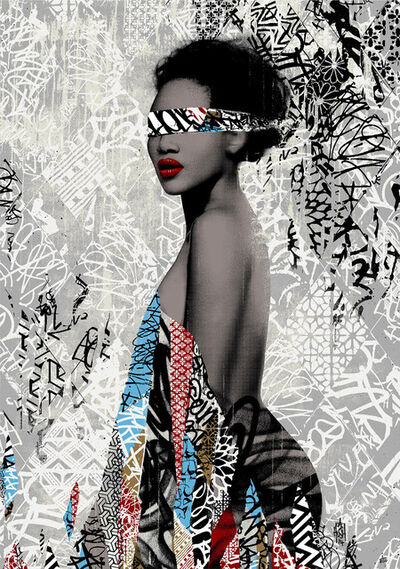 HUSH, 'NUBIAN PRINCESS', 2014