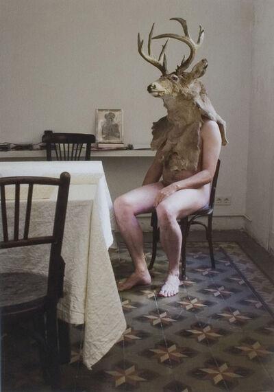 Jana Sterbak, 'Actaeon at Home', 2005-2011