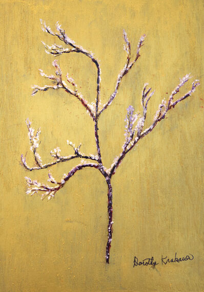 Dorothy Krakauer, 'Spring Snow', 2016