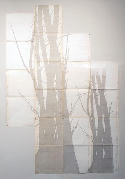 Johanna Calle, 'Perimetros II', 2014