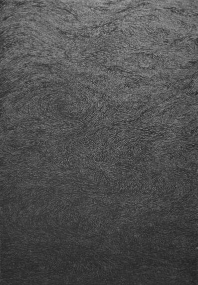Toshiyuki Kajioka, 'Nairyu / Inner Flow 2', 2021