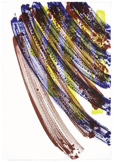 Katharina Grosse, 'No Title 1', 2011