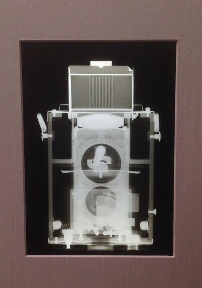 Dopamine Collective, 'Camera Obscura No. 6', 2012