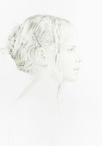 Salustiano, 'María de perfil', 2012
