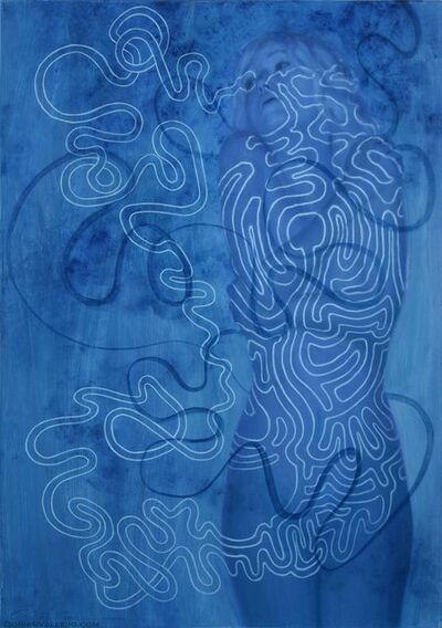 Dorian Vallejo, 'Labyrinth'