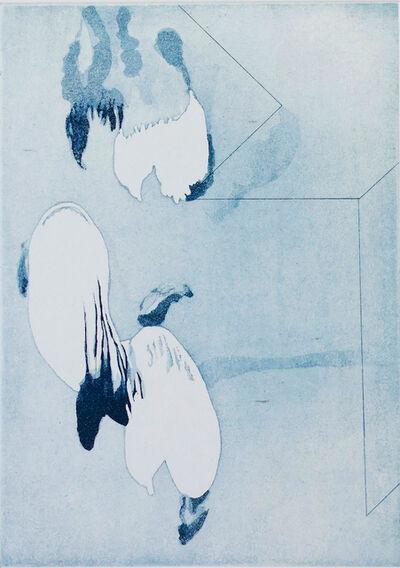 Marco Useli, 'Lo svolgersi di un kata', 2016