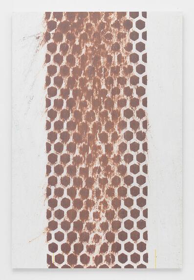 Alex Perweiler, 'Nonstop Swimmer ', 2014