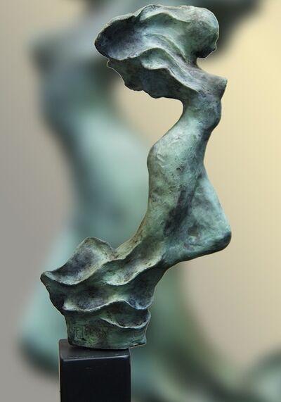 Peter Ijsseldijk, 'Angie', 2016