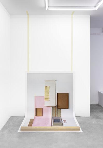 Jimmy Robert, 'Untitled (wall)', 2015