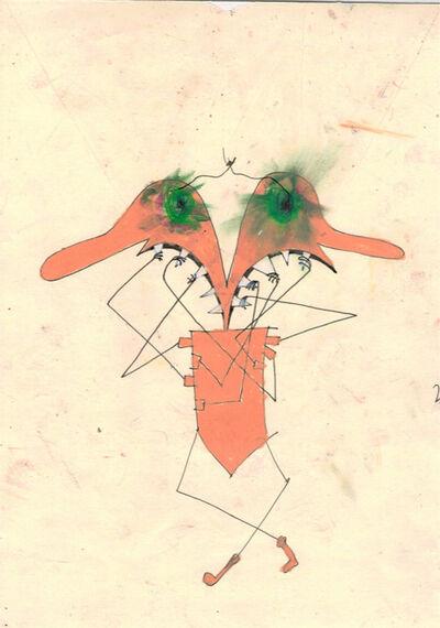 Camilo Restrepo, 'Bodies of Evidence #61', 2013