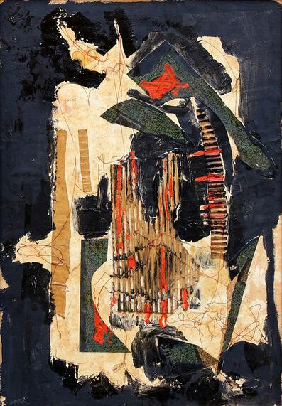 Antonio Corpora, 'Senza titolo', 1956