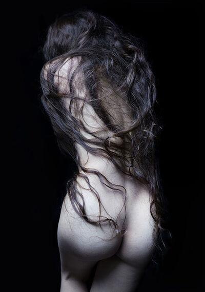 Carla van de Puttelaar, 'Rembrandt Series', 2015