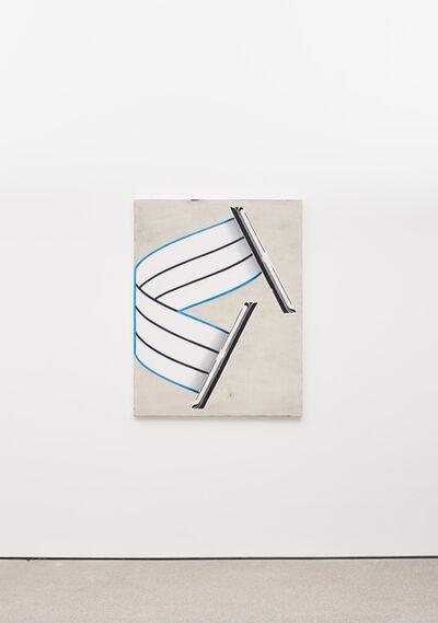Anne Neukamp, 'Ribbon', 2017