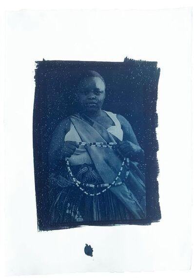 Khanyisile Mawhayi, 'Tisa/Teka (bring/take)', 2020