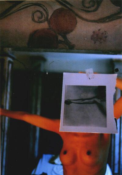 Emi Anrakuji, 'Untitled 01 (Mapplethorpe ), IPY', 2006