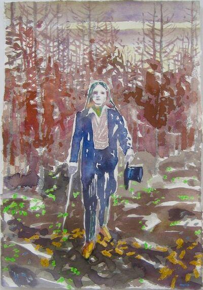 Dominic Shepherd, 'A Ghost', 2020