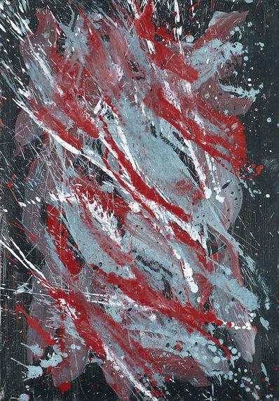 Toti Scialoja, 'Untitled', 1993