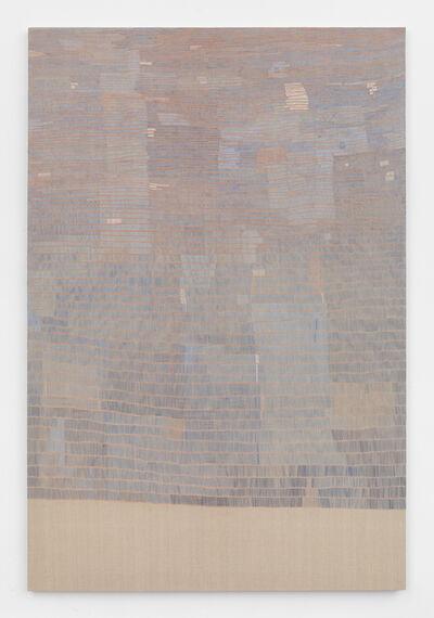 Natasza Niedziolka, 'Zero 1634', 2016