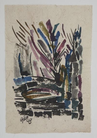 Hassan Sharif, 'Garden', 2008