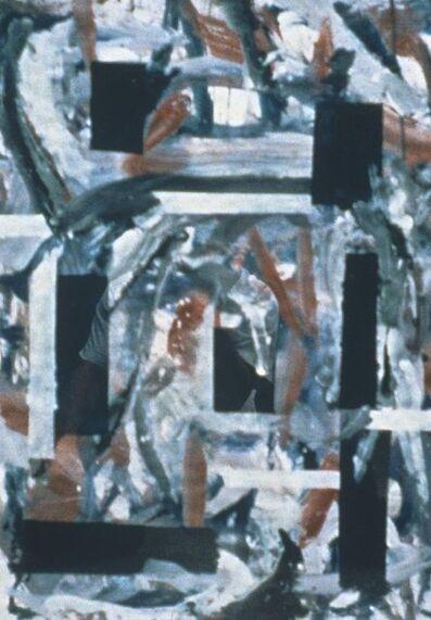 Joseph Glasco, 'Untitled (GE #901)', 1995