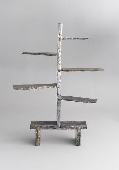 Mattias Sellden, 'Spinal Spiral', 2021