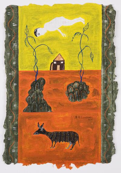Franck Lundangi, 'Untitled', 2010