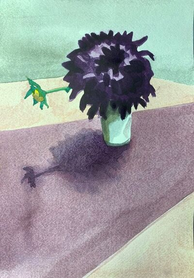 David Risley, 'Flower 6', 2020