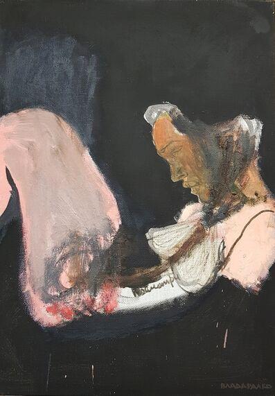 Vlada Ralko, 'Look!', 2008