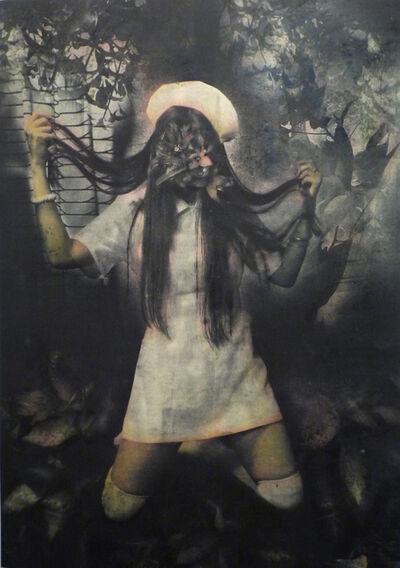 Misako Kobayashi, 'Makeup', 2011