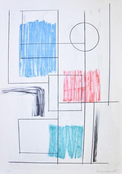 Barbara Hepworth, 'Barbara Hepworth, Argos, 1969', 1969